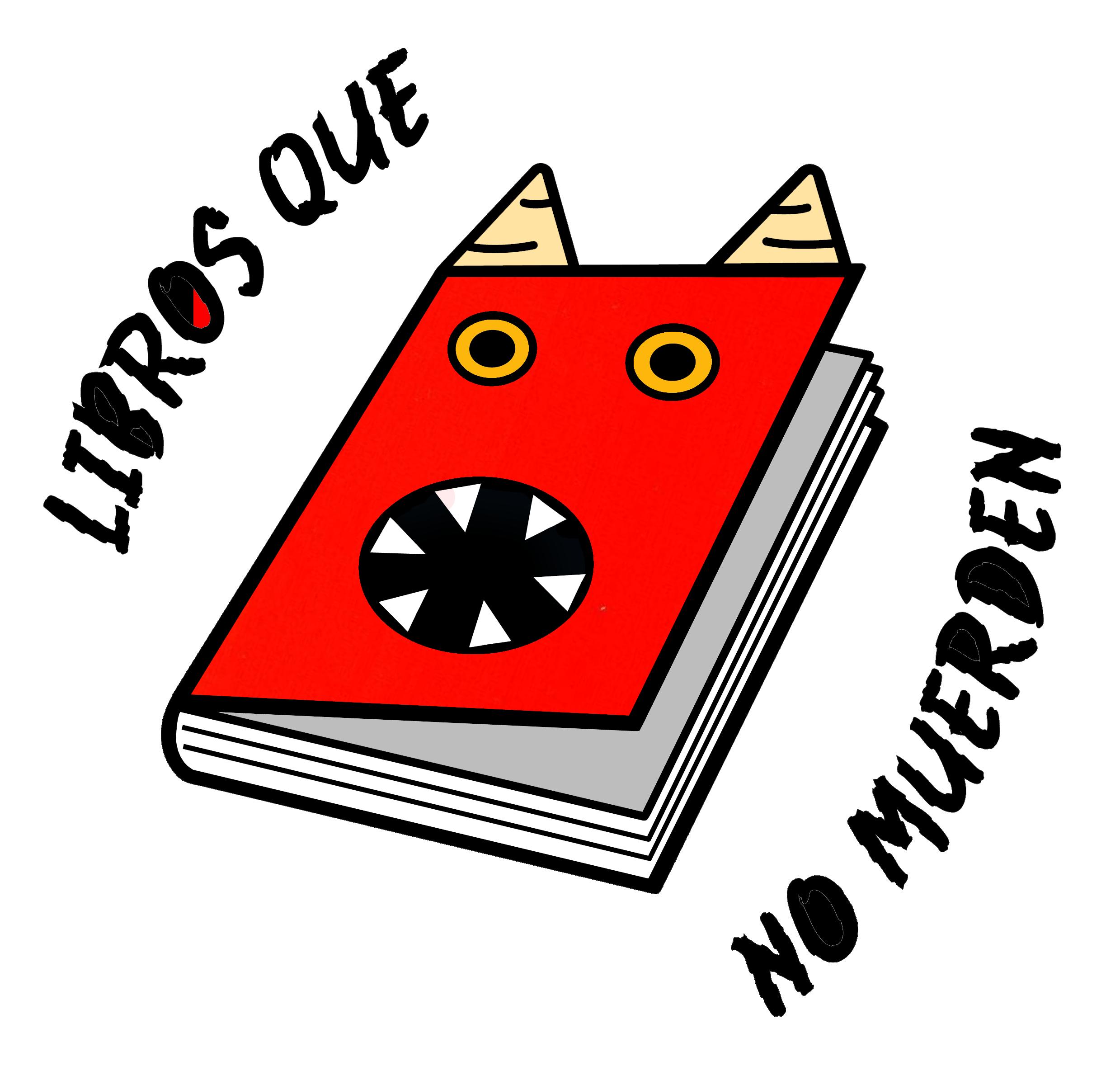 Libros que no muerden